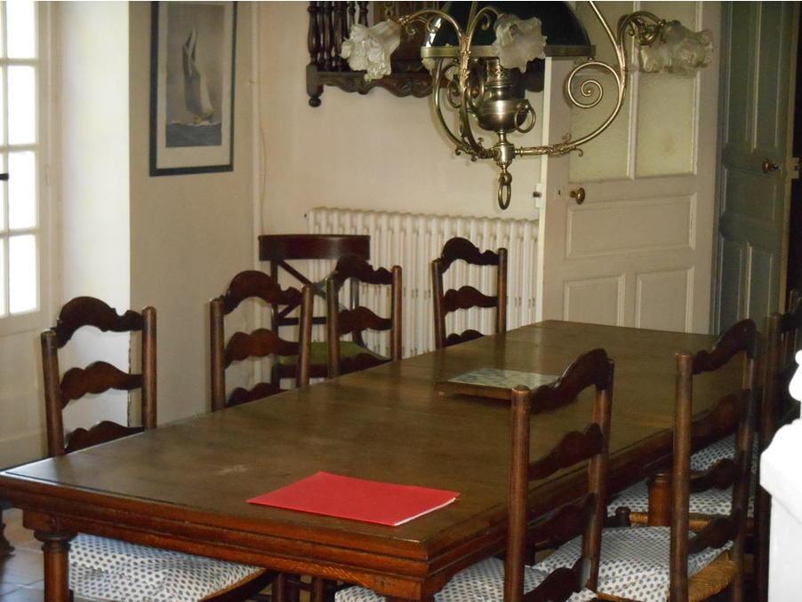 Vente Maison Montaut 7