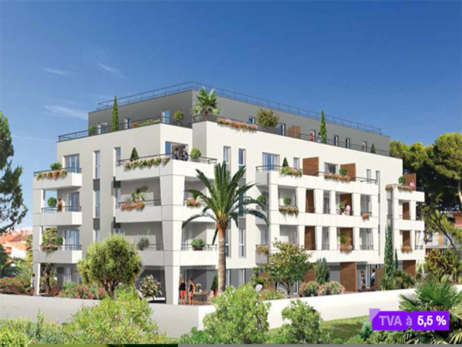 Vente Neuf Marseille  232 000 €