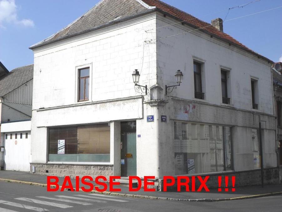 Vente Maison Berlaimont  134 500 €