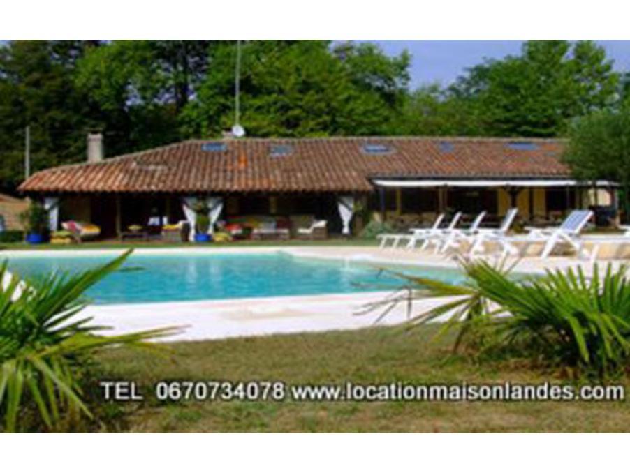 Location Maison Soustons  960 €