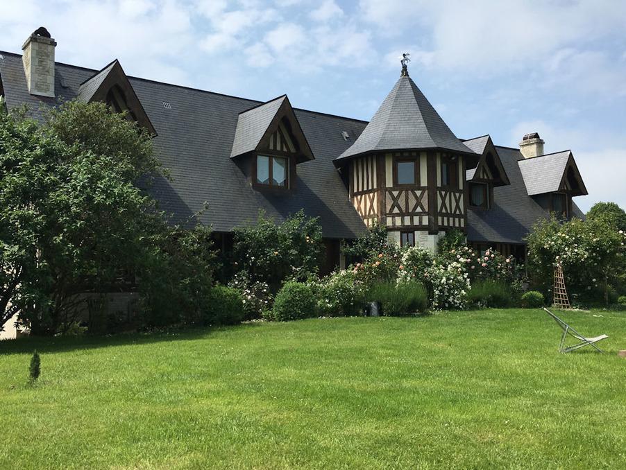 Vente Propriete Deauville 1 180 000 €