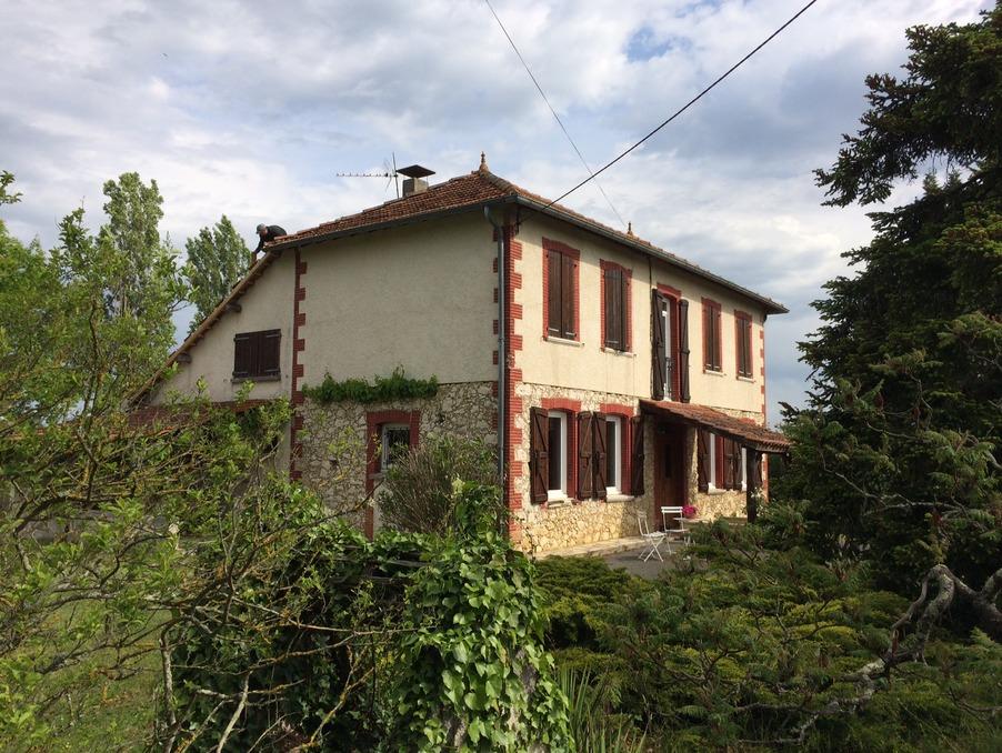 Vente Maison L'isle en dodon  240 000 €