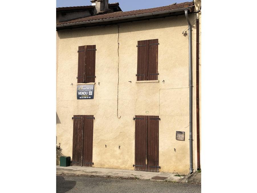 Vente Maison L'isle en dodon 38 000 €