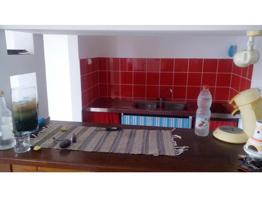Vente Appartement CAYENNE  162 000 €