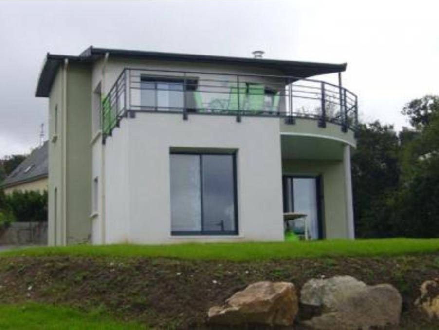 Location saisonniere Maison Plougastel daoulas 4