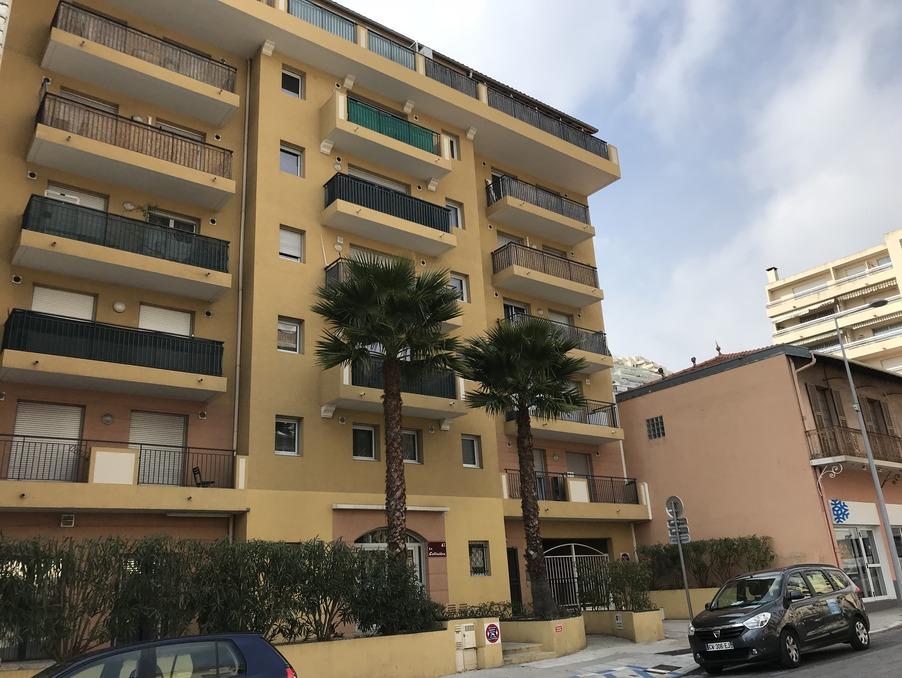 Vente Appartement Nice  149 000 €