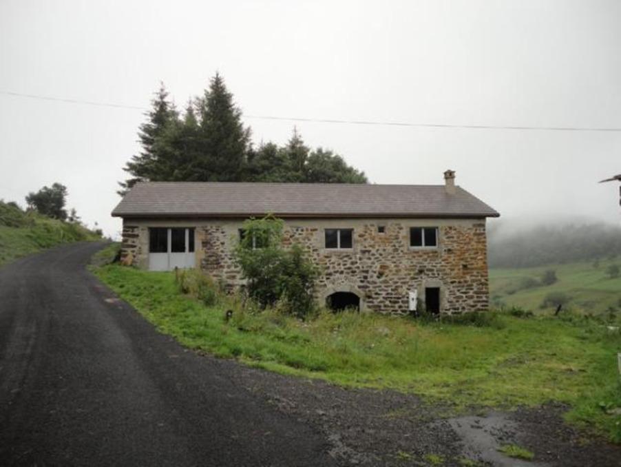Vente Maison  St clement  106 000 €