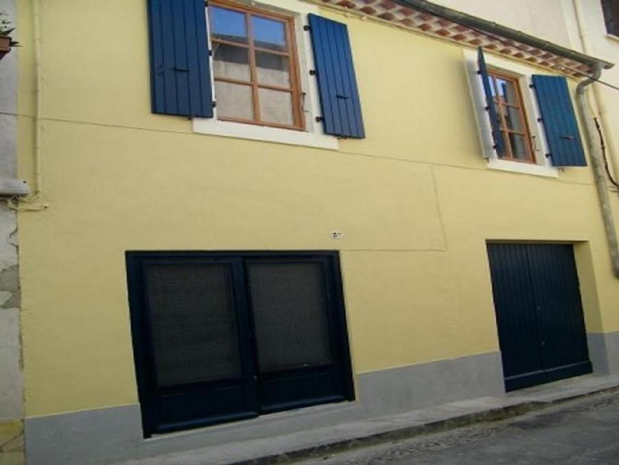 Vente Maison Beziers  107 000 €