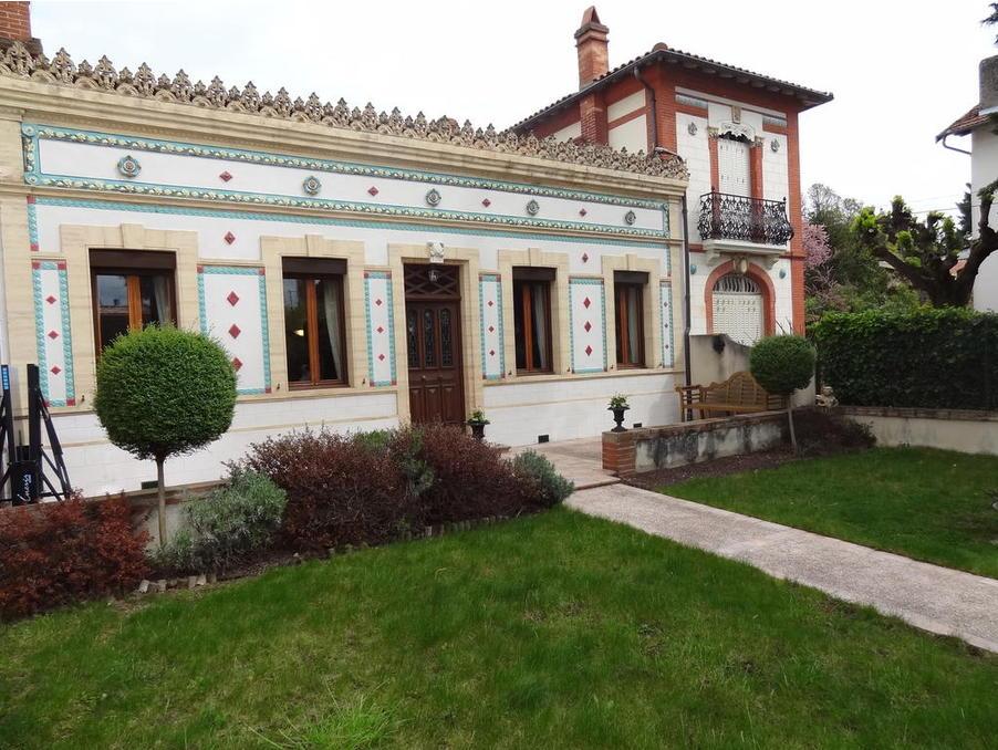 Vente Maison  avec cave  Toulouse  622 000 €