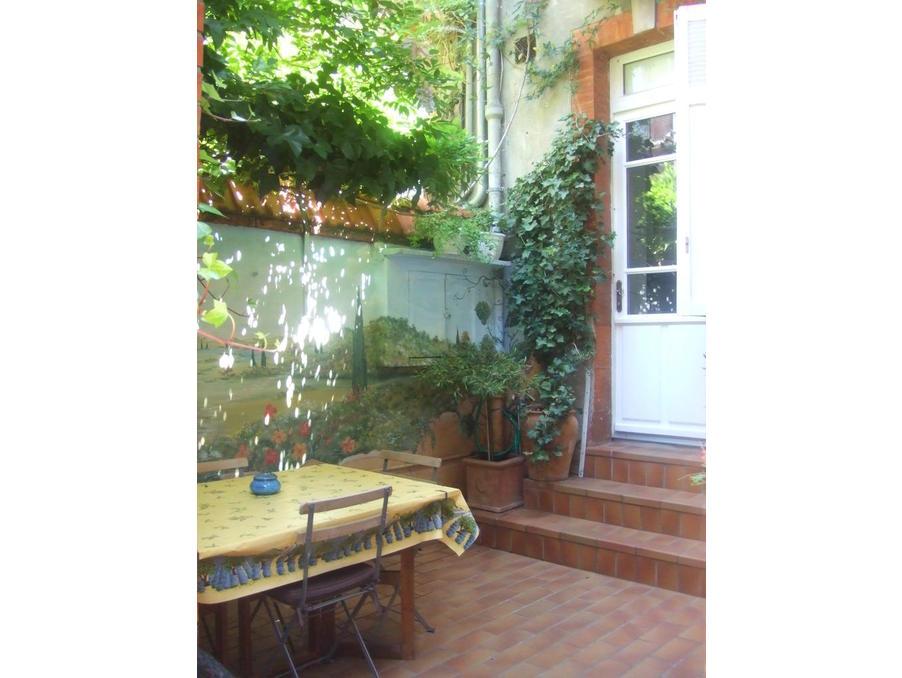 Vente Maison Toulouse  483 000 €