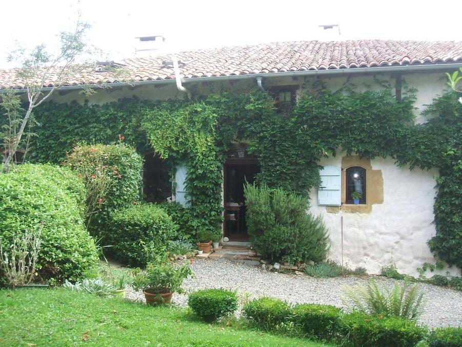 Vente Maison  avec jardin  Aurignac  397 000 €