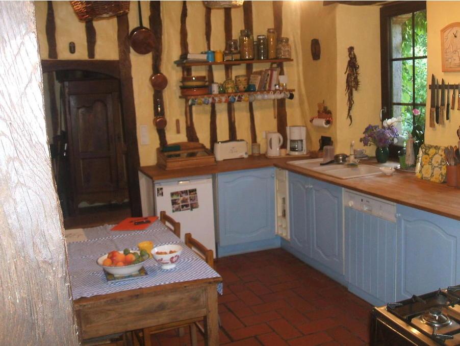 Vente Maison Aurignac 5