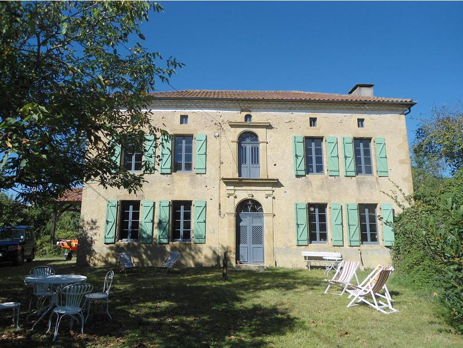 Vente Maison L'isle en dodon  184 500 €