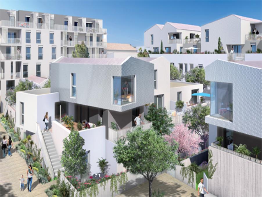 Vente Neuf Montpellier  188 000 €