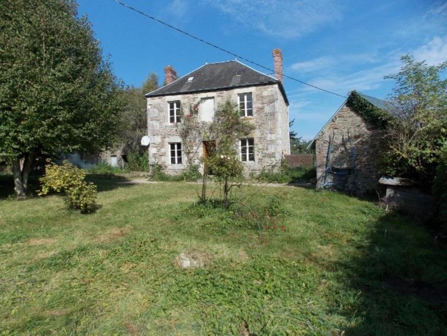 Acheter maison avec jardin 2 chambres st hilaire le chatel for Maison avec jardin a acheter