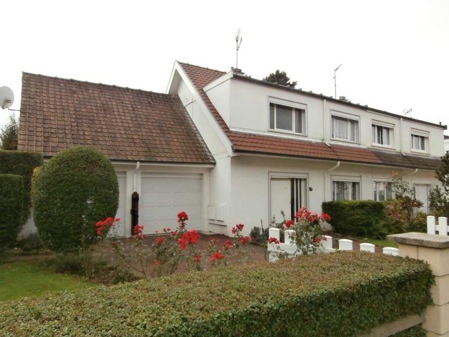 Vente Maison HESDIN  139 000 €