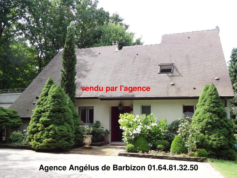 Vente Propriete Barbizon  550 000 €