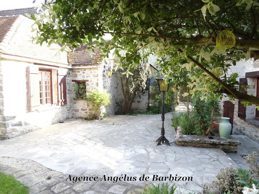 Vente Maison Barbizon  799 000 €