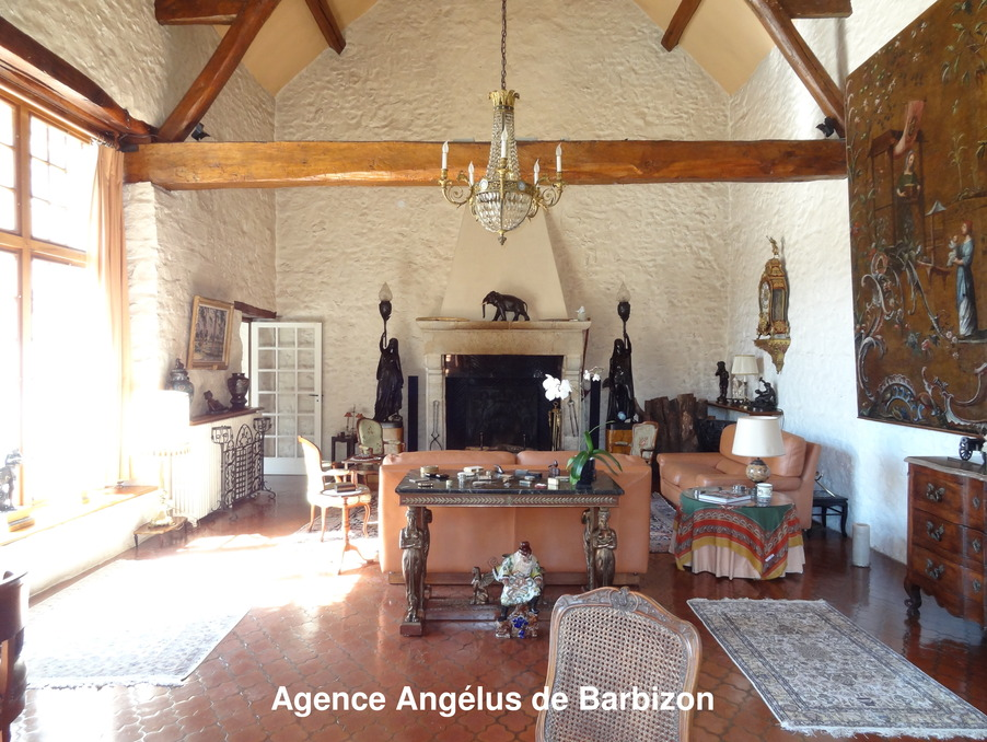 Vente Maison Barbizon 9