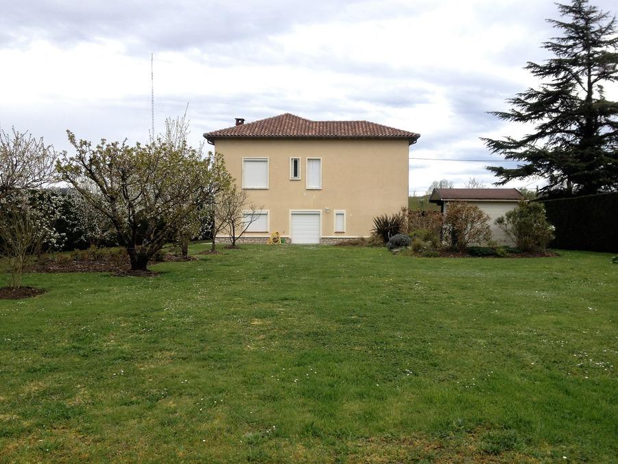 Vente Maison L'isle en dodon  197 000 €