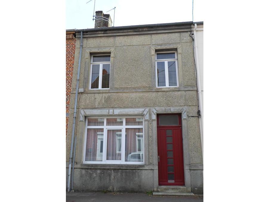 Vente Maison Berlaimont 64 500 €