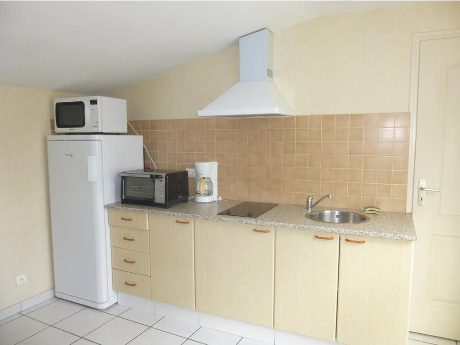 Location Appartement Bagneres de bigorre  200 €