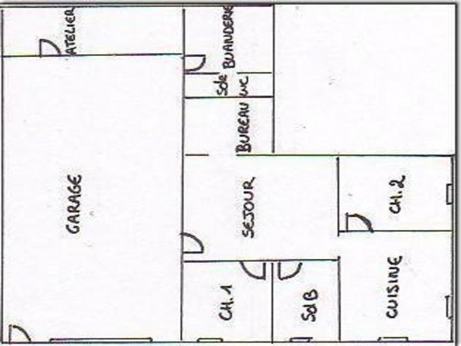 Vente Maison St thibery 3