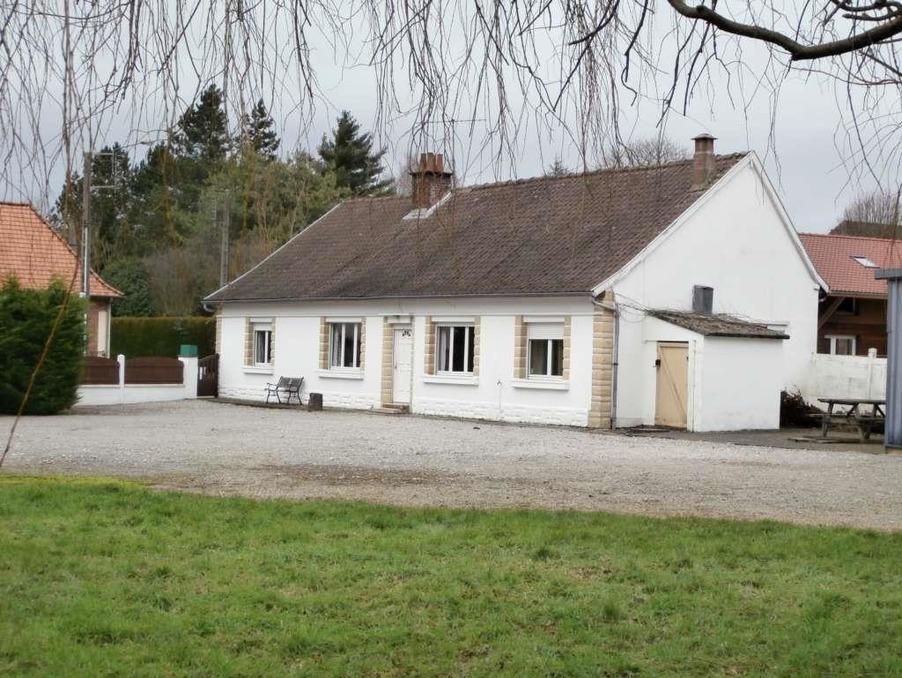 Vente Maison PROCHE HESDIN  185 000 €
