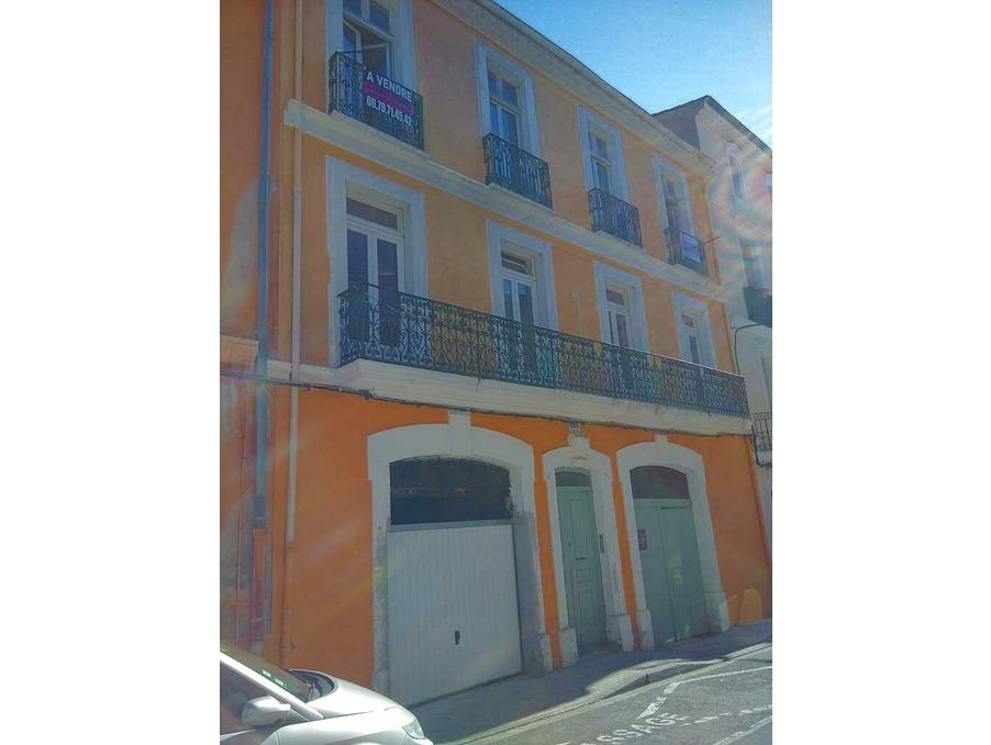 Vente Immeuble  Beziers  320 000 €