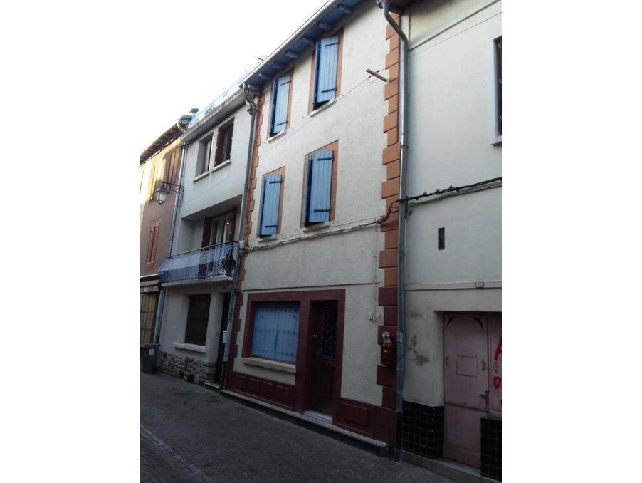 Vente Maison L isle en dodon 54 000 €