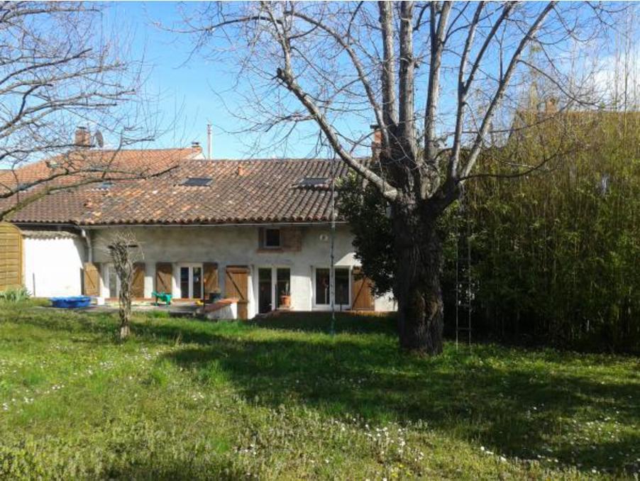 Vente Maison  2 chambres  TOULOUSE  279 500 €