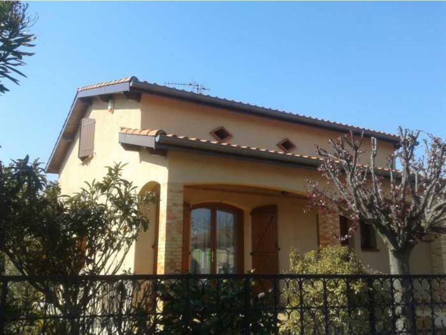 Vente Maison  5 chambres  Toulouse  330 000 €