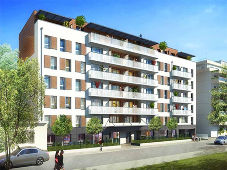 a vendre appartement neuf annemasse 27 m 142000. Black Bedroom Furniture Sets. Home Design Ideas