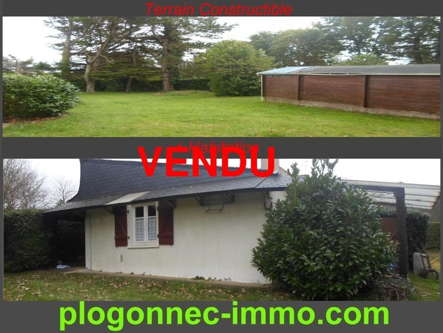 Achat maison avec jardin le clo tre pleyben 61 m 44500 for Achat maison avec jardin
