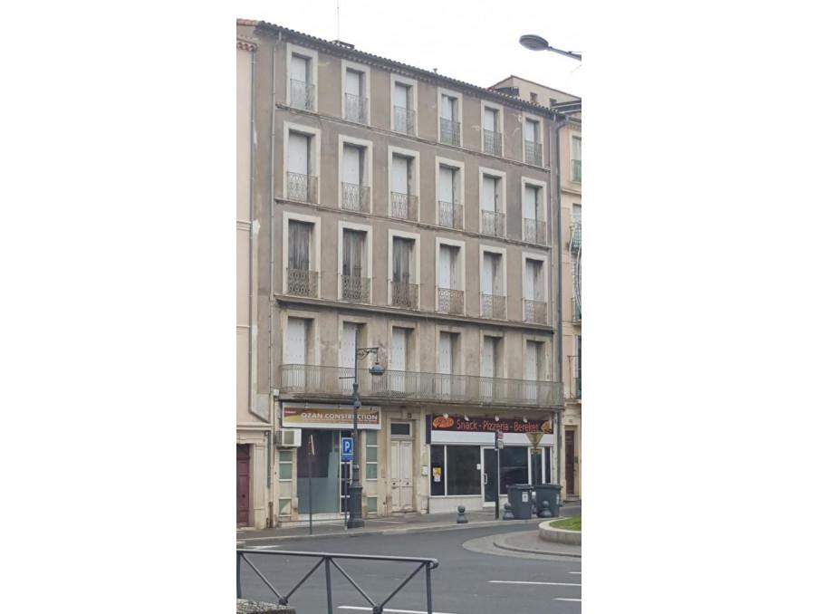 Vente Immeuble Beziers  425 000 €