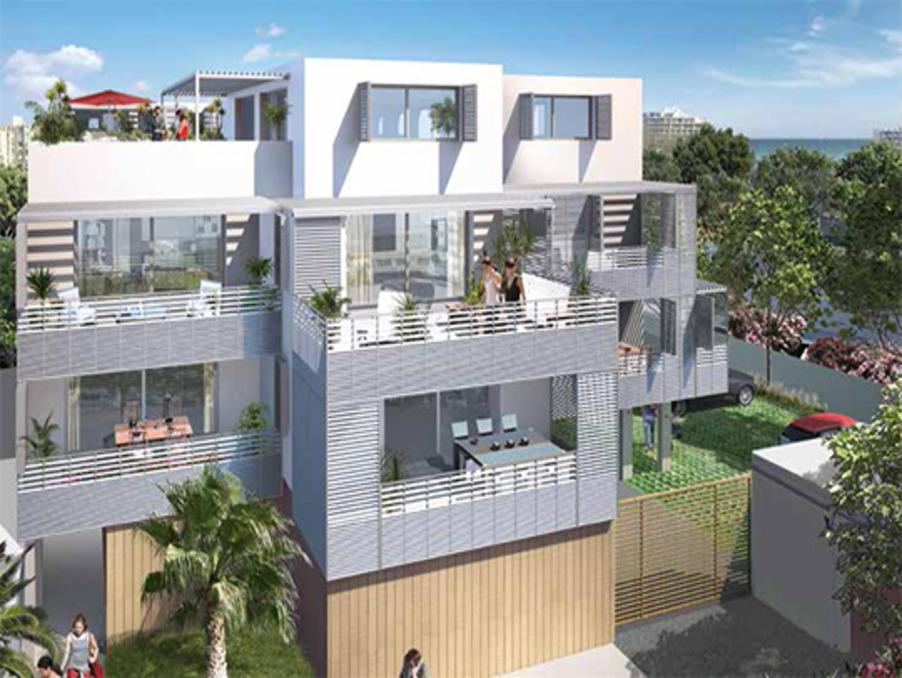 Vente appartement neuf Carnon  294 000 €