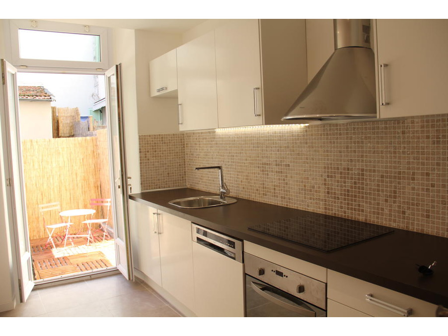 Vente Appartement Nice  258 000 €