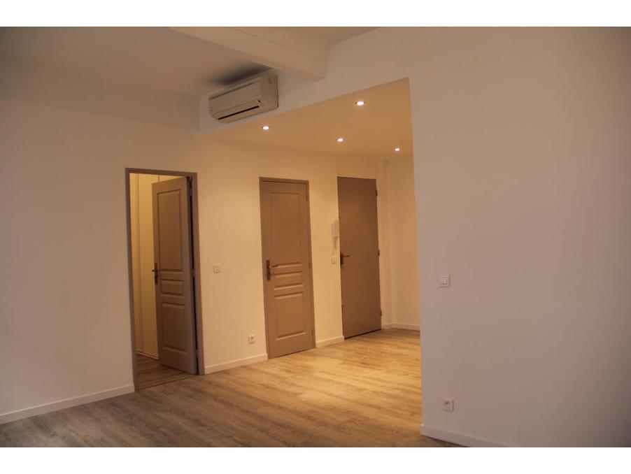 Vente Appartement Nice 5