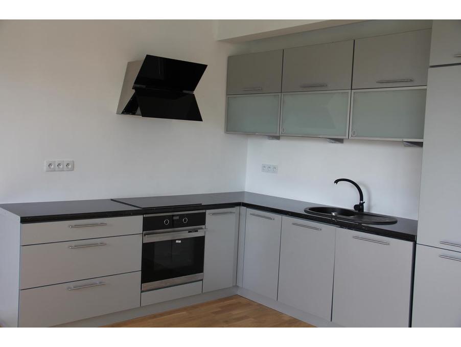 Vente Appartement  2