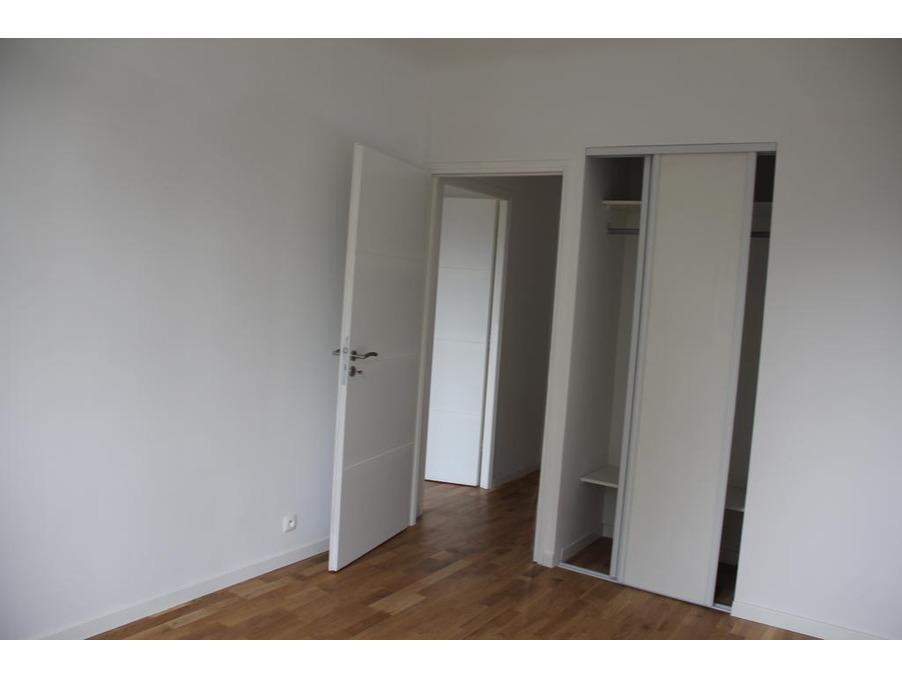 Vente Appartement  6