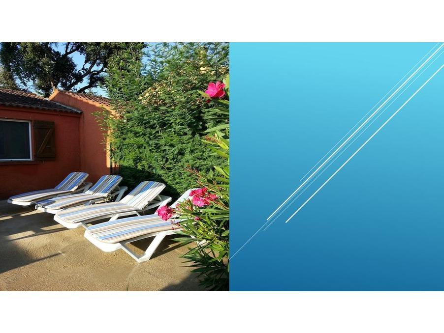 Location saisonniere Maison Bravone 3