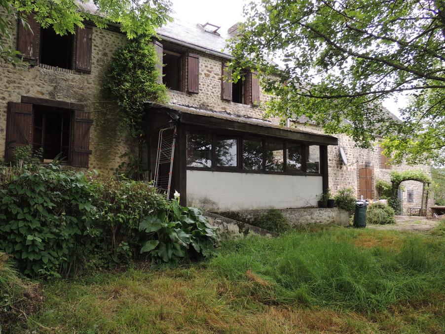 Vente Maison Courtomer 55 999 €