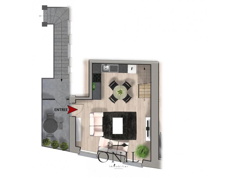 Vente Maison   340 000 €