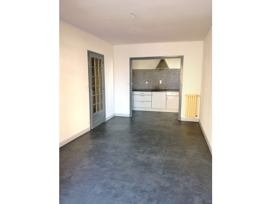 Location Appartement Bourg les valence 4