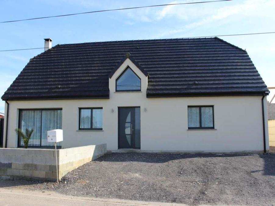 Vente Maison Hesdin  285 000 €