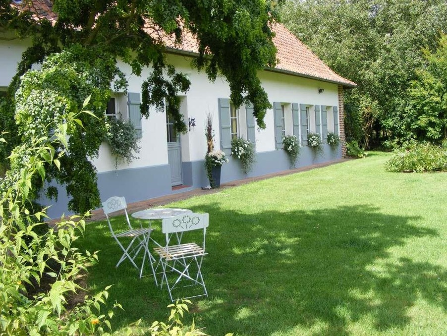 Vente Maison Hesdin  355 000 €