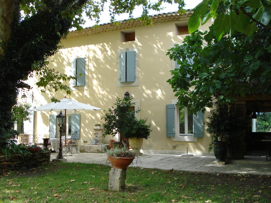 Vente Maison Avignon 1 490 000 €