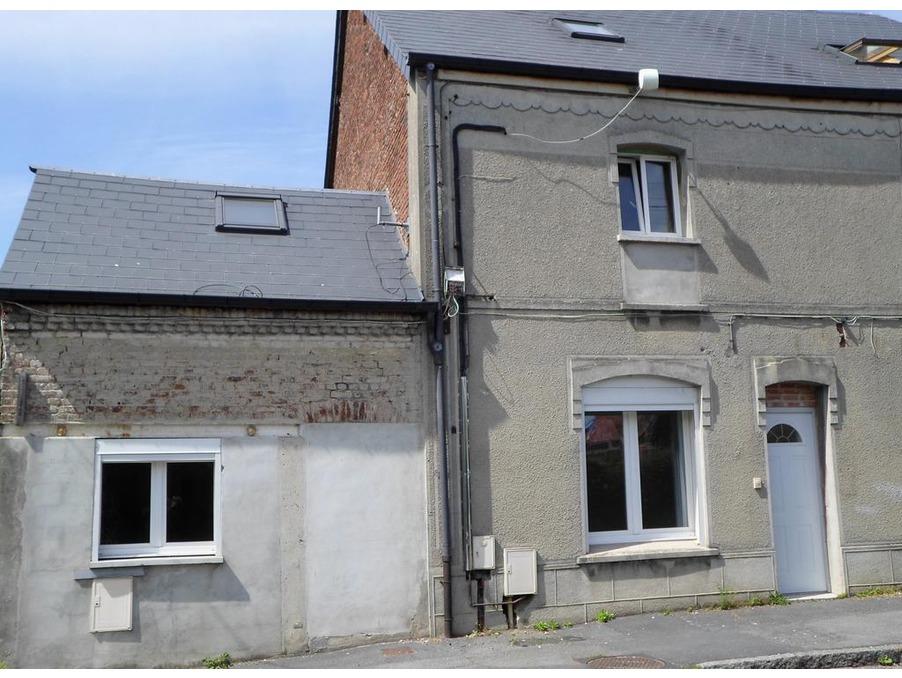 Location Maison Pont sur sambre  560 €