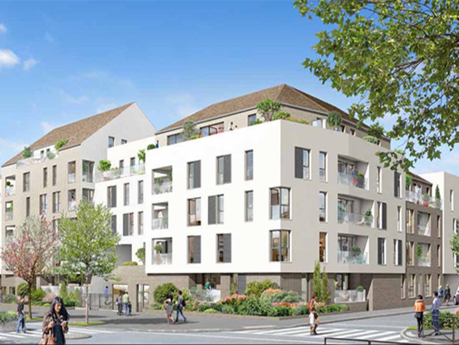 Vente Neuf Jouy-le-moutier  145 000 €