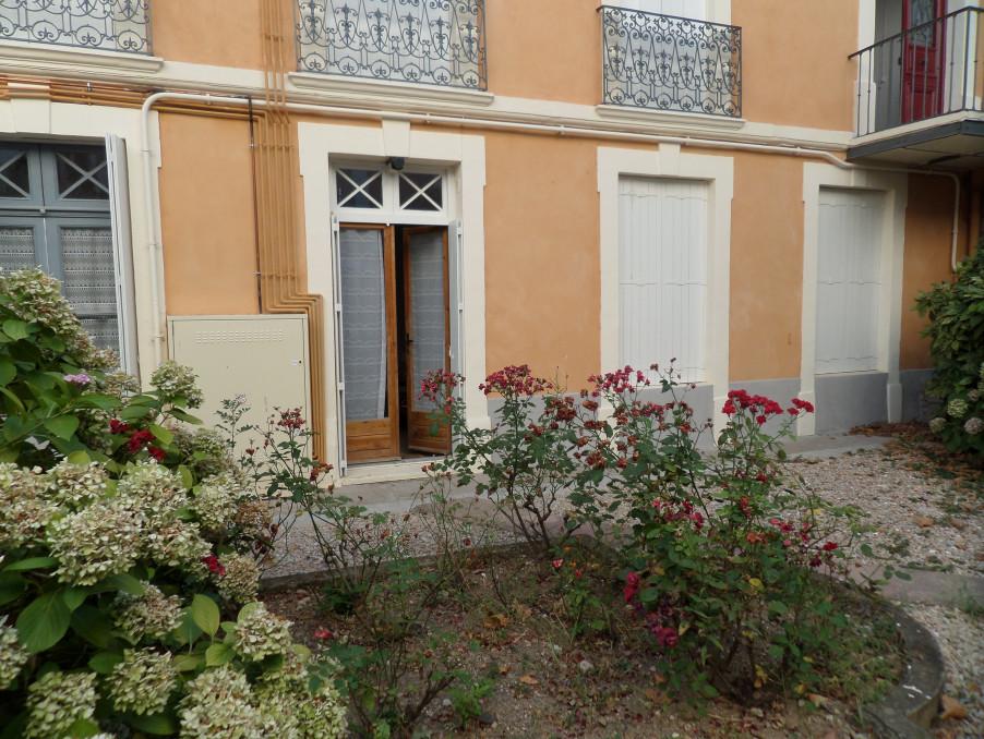Location saisonniere Appartement Lamalou les bains 8